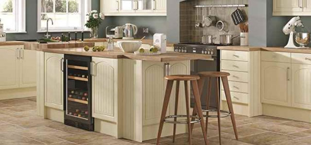 Urban Kitchens - Quality Kitchens at Affordable Prices in Lancaster ...